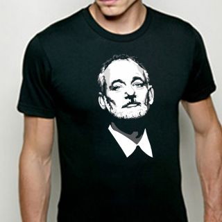 Bill FN Murray FN Dark KCCO Keep Calm and Chive on Mens Black Small s