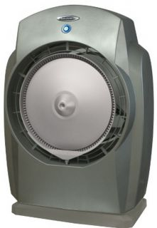 New Portable Misting Fan Indoor Mist Cooling Fan System Humidibreeze