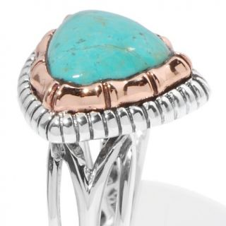 Jewelry Rings Gemstone Studio Barse Turquoise Sterling Silver and