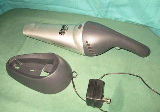 Euro Pro Shark 4 8 Volts Cordless Hand Vac Vacuum