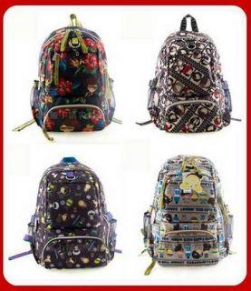 Harajuku Lovers Girls Fashion Backpack Bag Japanese Backpack