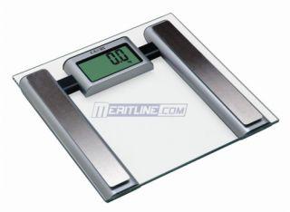 Camry Digital Body Fat Scale LCD Display 330LBX0 2 Lb