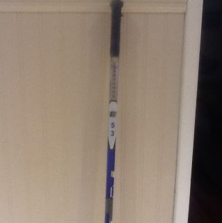 Evgeny Gratchev Game Used Easton SE 16 Hickey Stick St Louis Blues