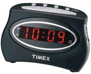 Timex T101B Extra Loud Alarm Clock