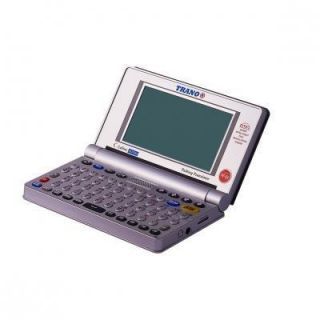 Nepali English Electronic Text Translator Speaking Pocket