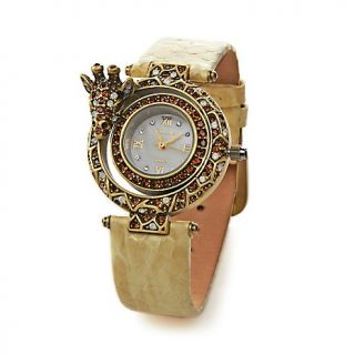 233 851 heidi daus heidi daus spotted beauty crystal accented leather