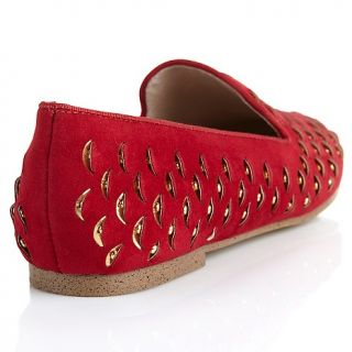 243 705 steven by steve madden mombi red scaled loafer rating be the