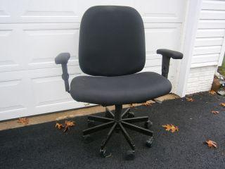 Big Large Ergonomic Office Swivel Chair $4000 00