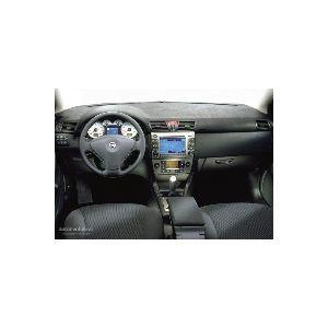 Fiat Stilo Car DVD Player GPS Bluetooth Dual Zone ipod iphone
