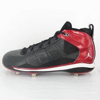 Nike Jeter Vital 317086 003 Molded Baseball Cleats 14