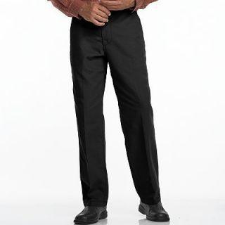 Mens Dockers Ultimate Cargo Pants D3 Classic Fit Flat Front