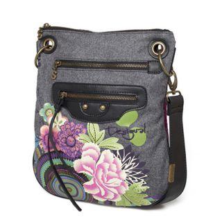 2012 New DESIGUAL Womens BOLS FIEL TRO CARRUSEL Shoulder Bag Handbag