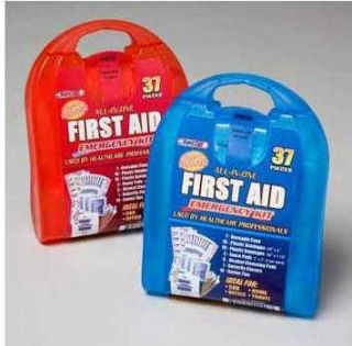 Rapid Care All in One First Aid Kit Emergency Kit for Car Home Office