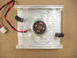 55mm Cooler Fan 4 NVIDIA ATI GeForce VGA Video Card 225