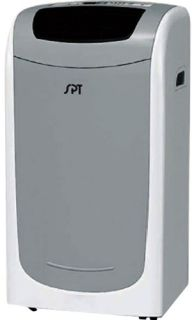 Portable Air Conditioner 11K BTU Room AC   Cooler + Dehumidifier & Fan