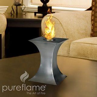 bio fuel tabletop fireplace con001 concave bio fuel tabletop fireplace
