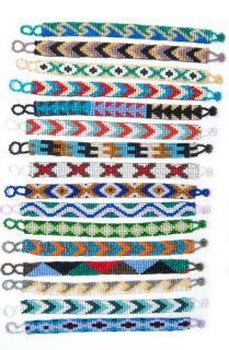 Native Vibe Jewelry Beaded Friendship 2 Pack