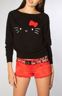 Vans The Hello Kitty Bows Belt Concrete
