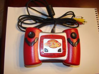 Etch A Sketch Electronics ETO TV Hook Up Game Works Great Very Clean