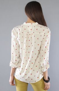 Quiksilver / QSW The Clever Beans Blouse