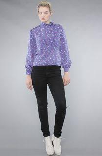 Vintage Boutique The Henrietta Blouse