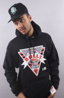 And Still x For All To Envy Vintage Chicago Bulls hoodie sweatshirt