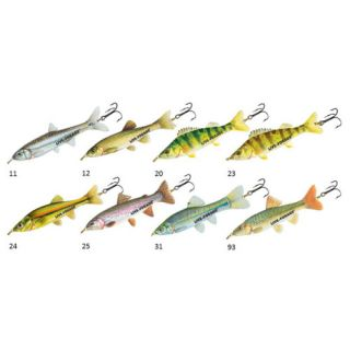 Tackle Live Forage Minnow Spoon Ice Fishing Jig   1/8 oz   NEW