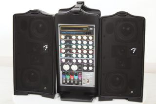 Fender Passport PD 250 Plus Portable Sound System