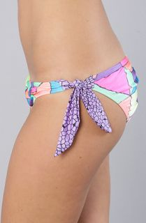 House of Jackie Brown The Diamond Girl Bikini Bottom