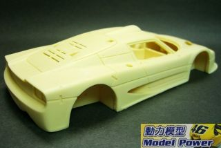 Apm 1 24 Ferrari F50 GT Resin Full Kit Model Tamiya Studio 27 Hiro