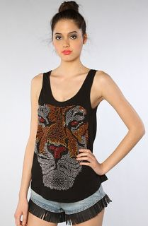 Evil Twin The Tiger Army Tank in Black