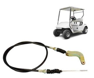 EZGO Gas Golf Cart Forward Reverse Switch Cable 72341 G01