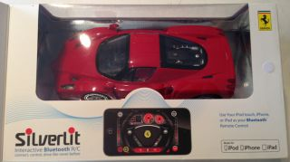 New Unopened Ferrari Enzo R/C Car Silverlit Ferrari Official Licensed