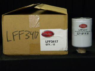 Luber Finer Filter LFF3417 Cummins Primary Spin On Fuel Filter