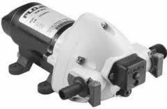 New Marine 12 Volt Flojet Water Pump