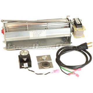 GFK4 GFK 4 Fireplace Blower Fan Kit Heatilator