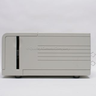 CS 2700 35mm Film Slide Negative SCANNER 2700 dpi 100 Sound