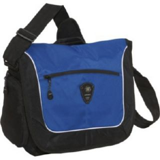 Accessories J World sport Windgate Laptop Messenger Bag Navy