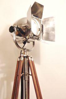 Light Art Deco Antique Silver Lamp Eames Flos Sputnik Starck