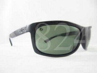 Von Zipper Con Man Conman Black Gloss Polarized Con BPP