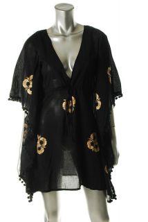 Famous Catalog Moda Black Casual Dress BHFO Sale XL