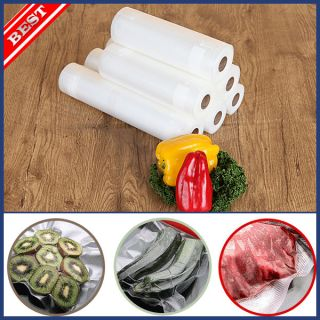Big Sale Vacuum Sealer Bag Pack Food Storage Fruit Meat Fish Container