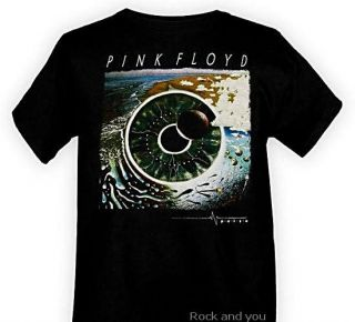 Pink Floyd Pulse Rock RARE T Shirt L Youth M NWT