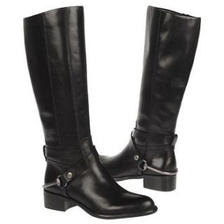 Womens Franco Sarto Riding Black
