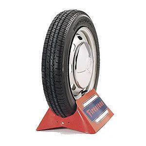 Coker Tire 56044 Firestone F560 Tire