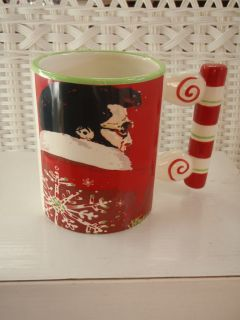 Elvis The King Coffee Mug Cup Holiday Chrristmas Merry Christmas Baby