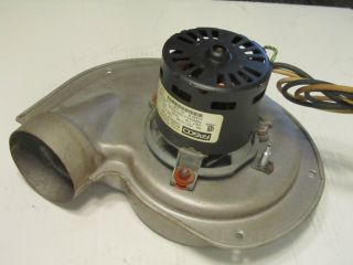 Fasco A174 Draft Inducer Motor Assembly 1010239 7021 9188