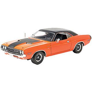 NEW 2 Fast 2 Furious 1970 Dodge Challenger Diecast Scale Replica