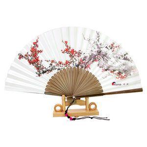 Hyundai Hmall Korea Traditional Folding Fan Asia Culture Elegant