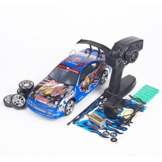 RC Drift Car Electric Super Speed Fast RC Car Drifting